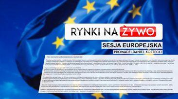 Sesja europejska