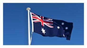 australia aud flag